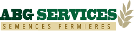 ABG SERVICES – SEMENCES FERMIÈRES Logo